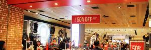 Cotton On at Pondok Indah Mall