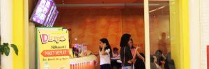 D'Crepes at Pondok Indah Mall