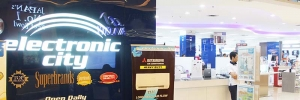 Electronic City at Pondok Indah Mall