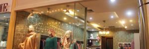 Elsy at Pondok Indah Mall