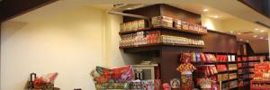 Cokelat Lind & Famous at Pondok Indah Mall