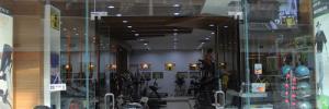 Fit Plus Fitness & Health at Pondok Indah Mall