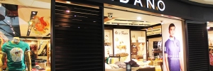 Giordano at Pondok Indah Mall