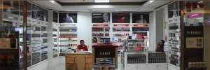 GNC Skywalk at Pondok Indah Mall