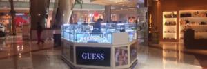Guess Jewel at Pondok Indah Mall