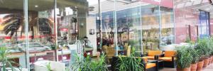 Haagen Dazs at Pondok Indah Mall