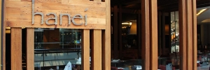Hanei Japanesse Restaurant at Pondok Indah Mall
