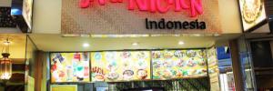 Java Kitchen at Pondok Indah Mall