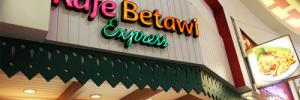 Kafe Betawi at Pondok Indah Mall