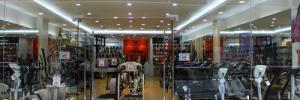 Kettler at Pondok Indah Mall