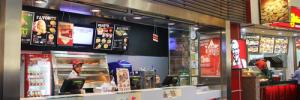 Kentucky Fried Chicken PIM2 at Pondok Indah Mall