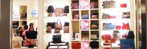 Kipling at Pondok Indah Mall