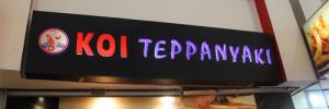 KOI Teppanyaki at Pondok Indah Mall