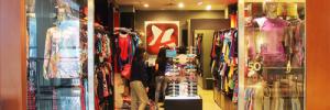 Lasona at Pondok Indah Mall