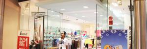 League Multibrand at Pondok Indah Mall