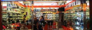 LSD Digital Camera at Pondok Indah Mall