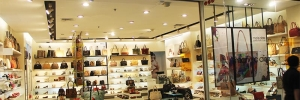 Marie Claire (Closed) at Pondok Indah Mall