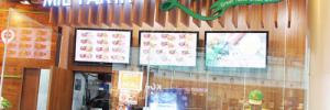 Mie Tarik Laiker at Pondok Indah Mall