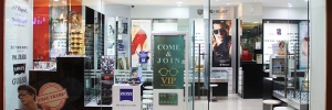 Optik Tunggal Skywalk at Pondok Indah Mall