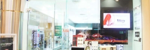 Optik Tunggal at Pondok Indah Mall