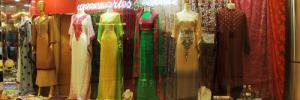 Bindu Samtani at Pondok Indah Mall