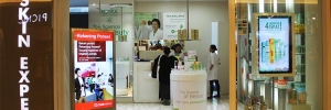 Ristra at Pondok Indah Mall