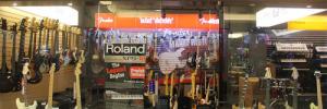 Simfoni Galeri Musik at Pondok Indah Mall