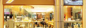 Surya Mas Arloji at Pondok Indah Mall
