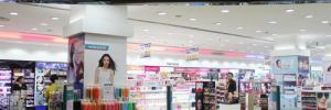 Watson at Pondok Indah Mall