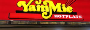 Yammie Hotplate at Pondok Indah Mall